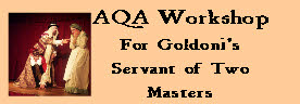 AQA Workshop